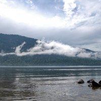 Телецкое озеро :: Татьяна Аистова