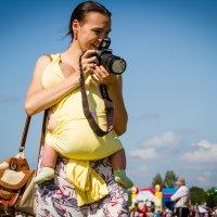 Случайное фото :: Игорь Токарев
