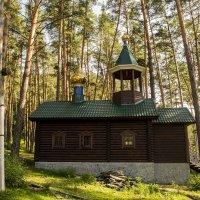 Церковный приход :: юрий Амосов