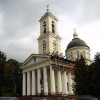 собор :: владимир ковалев