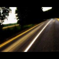 Rural highway 2013 :: Михаил Власов