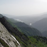 Гора Зеркало :: Виктор Осипчук