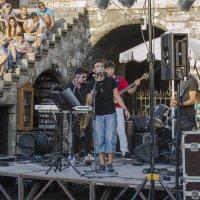 Кризис в  Греции :: Андрей Домрачев