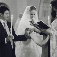 Таинство Венчания... :: Митя Шишкин