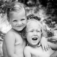 детки :: Ирина Руденко