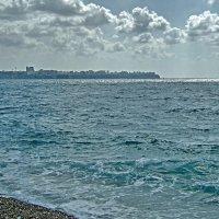 Средиземное море :: Ирина Приходько