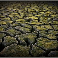 Заброшенная планета :: Sergey Bagach