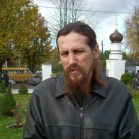 Раб Божий. :: Sergey Serebrykov