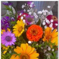 букет цветов :: Евгений Кочуров