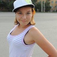 Елизавета :: Валерия Кагабиева