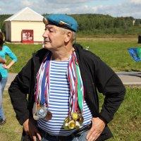Да, были люди в наше время.. :: Владимир Мишин