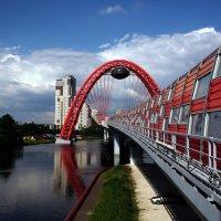 живописный мост. :: Владимир Кочетков