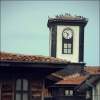 Несебр, Болгария :: Андрей Толстов