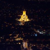 Ночной Тбилиси)))) :: Seda Yegiazaryan