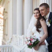 Юлия и Виктор :: александр исмагилов