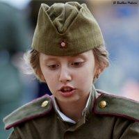 Война и домино... :: Максим Бочков