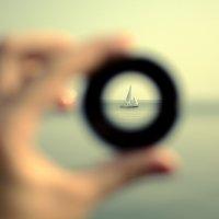 Boat :: Наталья Grass