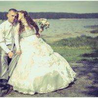 Свадьба :: Светлана Гусева