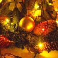 Новогоднее :: Анна Вест