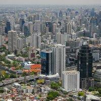 Бангкок :: Скрылёв Александр