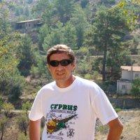 На Кипре в горах... :: Евгений Васильев