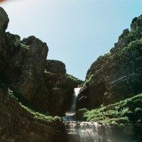 Водопад :: Виктор Осипчук