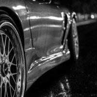 Mazda RX-7 :: Рустам Колотов