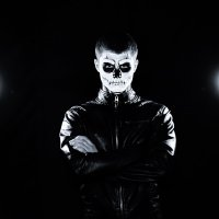 Без маски :: Рустам Колотов