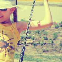 Мгновения счастья :: Надежда Елашко