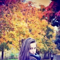 Осень :: Юлия Харина