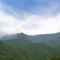 Эта планета гор :: Nika Suvorova