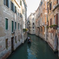 Венеция :: Марк Бабич