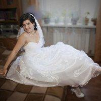 невеста :: Николай Добровольский