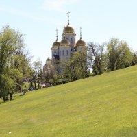 Волгоград :: Dmitry Mitin