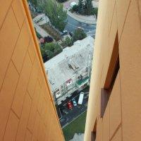 Вид с высоты 26- этажки! :: Александр Яковлев  (Саша)