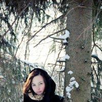 Прогулка :: Юлия Харина