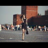 Яна :: Дмитрий Седых