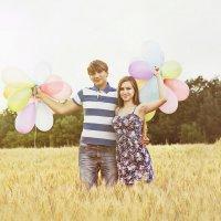 Love Story :: Дария Курьянова