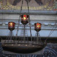 Фрагмент Морского собора :: Денис Матвеев