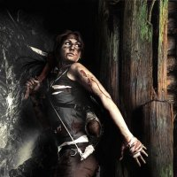 Tomb Raider reborn :: Евгений Эбралидзе