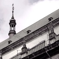 Вежа на даху :: Олег Боголюбов