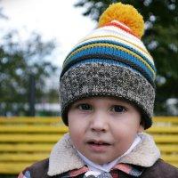 Дети – это одна треть населения нашей страны, и все наше будущее. :: алиса Царёва
