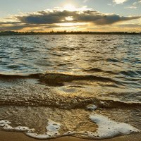 Сентябрьские закаты :: sergej-smv