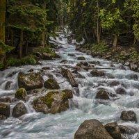 Река Муруджу! :: Vadim77755 Коркин