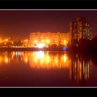 Озеро Чеха :: Егор Боровик