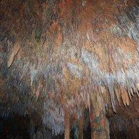 пещера :: Сергей Старовойт