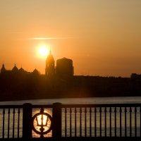 Невские закаты :: Anton Lavrentiev