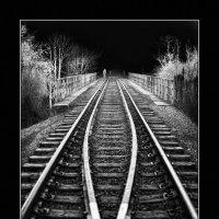Путь в светлое будущее... :: Андрей Кровлин