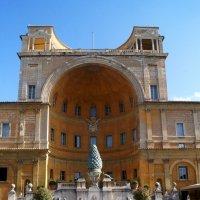 Ватикан :: Илья Бурцев