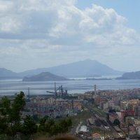 острова Италии :: Илья Бурцев
